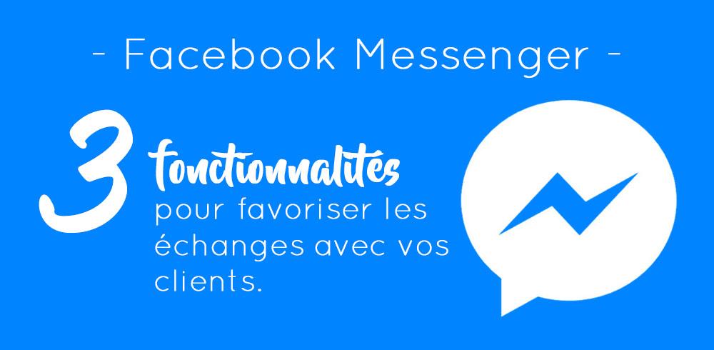 facebook-messenger-echange-client